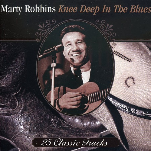 Knee Deep in the Blues [Import]
