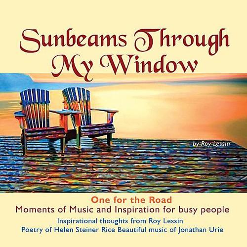Sunbeams Through My Window
