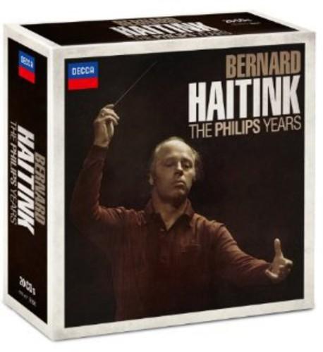 Haitink: The Philips Years