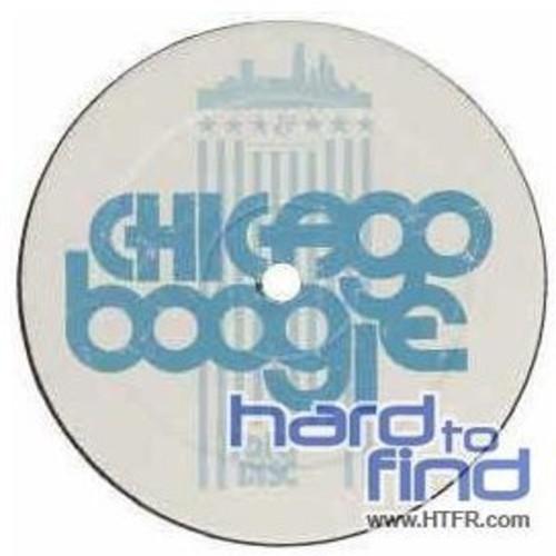 Paradisco 3000 Presents Chicago Boogie 2 /  Various