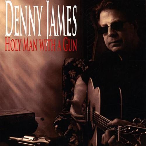 Holy Man with a Gun