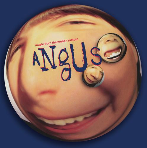 Angus (Original Soundtrack)