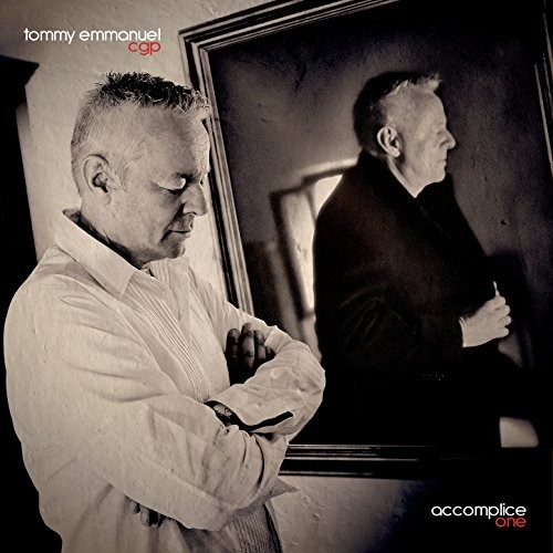 Tommy Emmanuel - Accomplice One [Import]