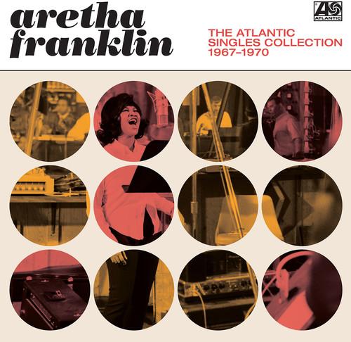 Atlantic Singles Collection 1967-1970