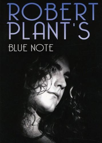 Robert Plants Blue Note