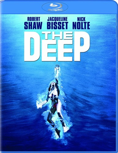 Deep - The Deep