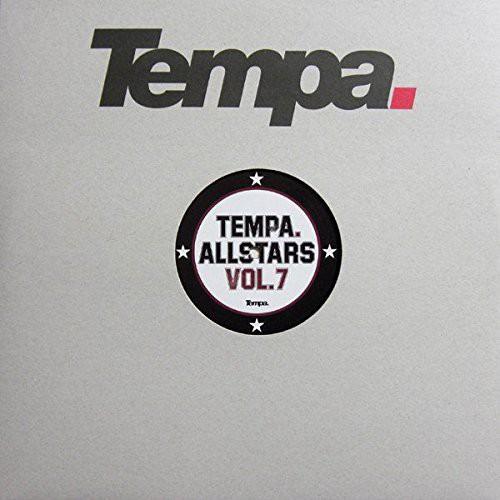 Tempa Allstars 7 /  Various