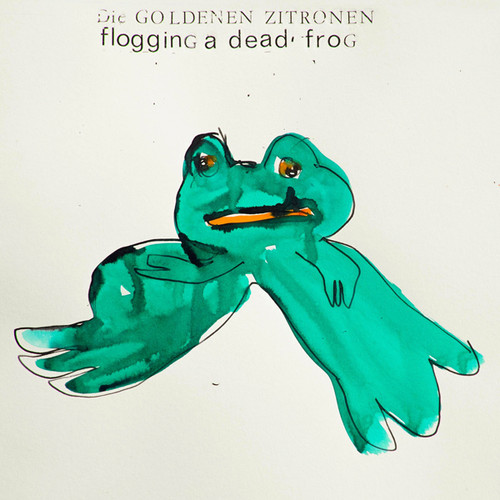 Flogging a Dead Frog