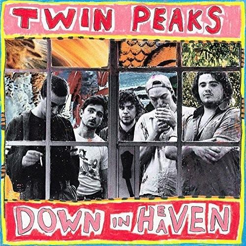 Down In Heaven