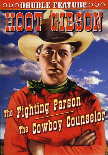 The Fighting Parson /  Cowboy Counselor