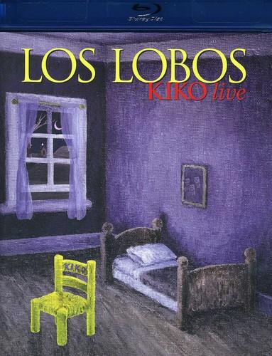Los Lobos - Kiko Live