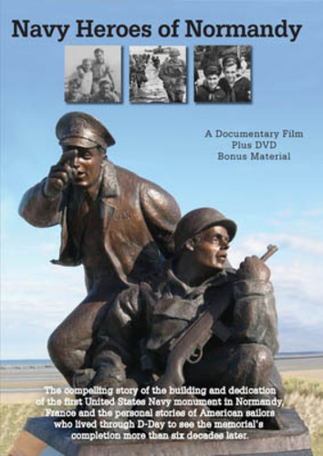 Navy Heroes of Normandy