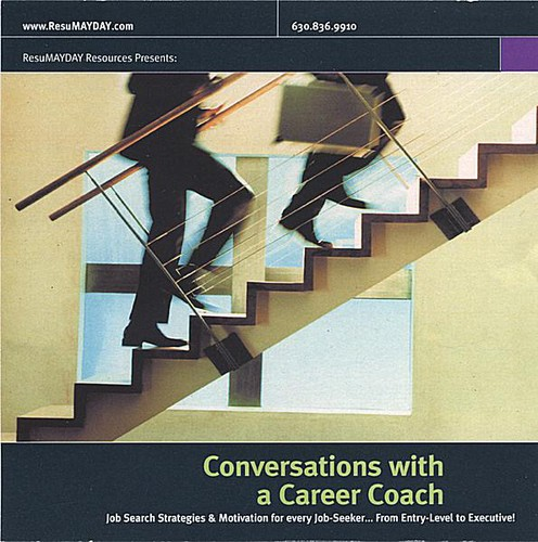 Conversations with a Career Coach. Job Search Stra