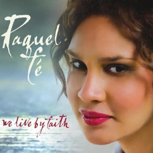 We Live By Faith