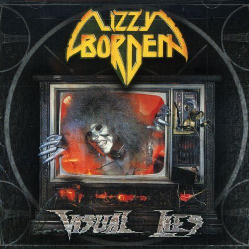 Lizzy Borden - Visual Lies [Import]