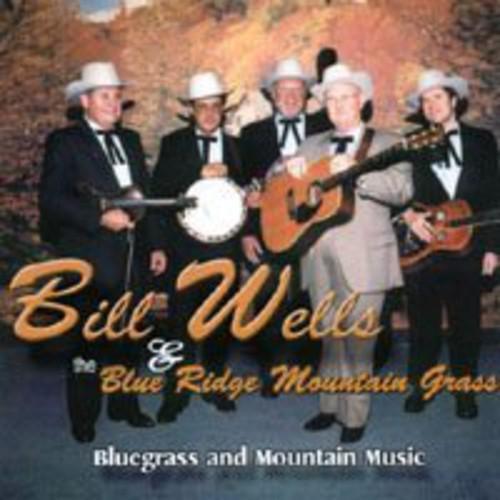 Bluegrass & Mountain Music