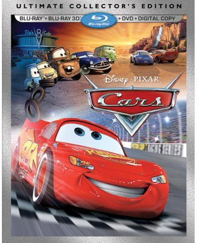 Cars: Ultimate Collector's Edition