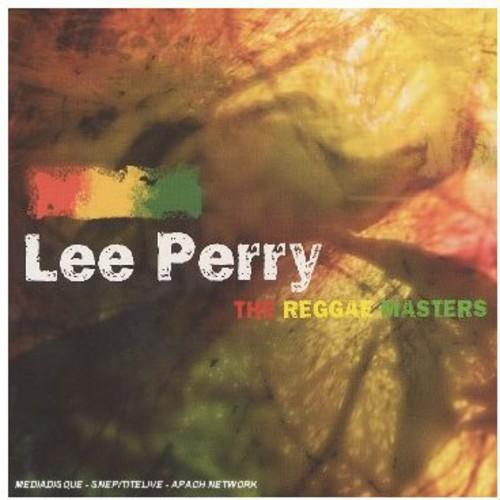 Reggae Masters [Import]