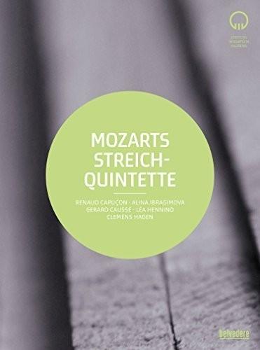 String Quintets Nos.1-6
