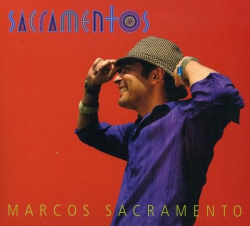 Sacramentos [Import]