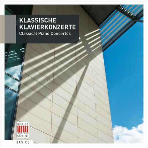Klassische Klavierkonzerte /  Various