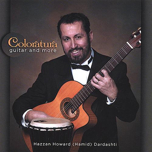 Coloratura Guitar & More