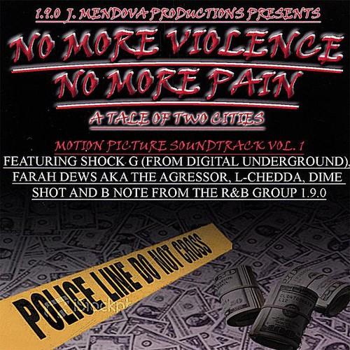 No More Violence No More Pain