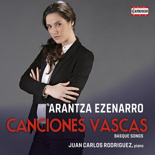 Canciones Vascas