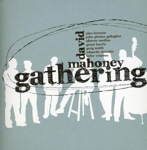 David Mahoney Gathering
