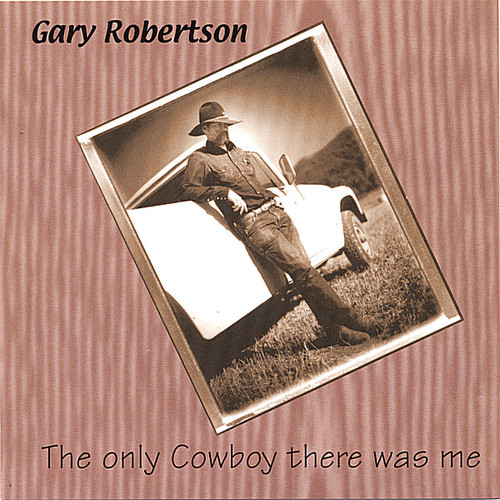 Only Cowboy There Was Me