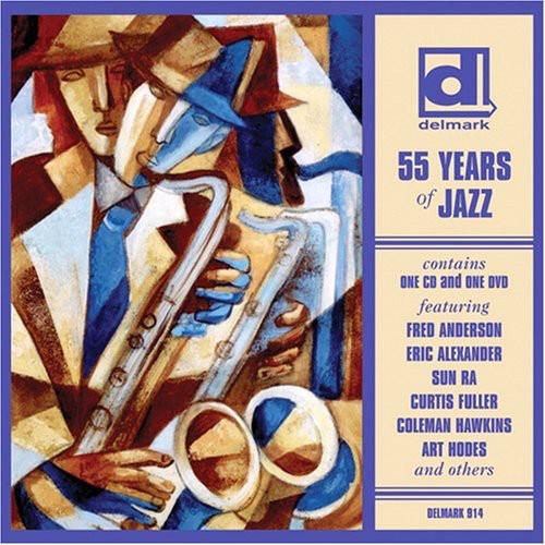 55 Years Of Jazz