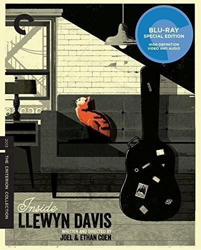 Inside Llewyn Davis (Criterion Collection)