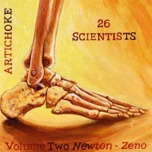26 Scientists: Newton-Zeno 2