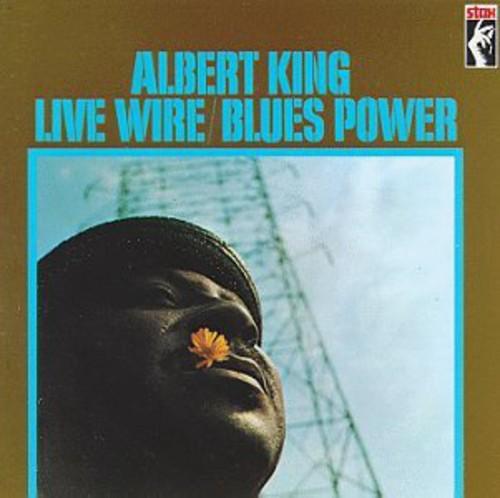 Albert King - Live Wire - Blues Power