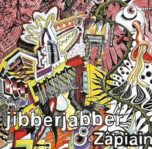 Jibberjabber [Import]