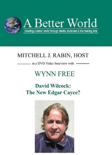 David Wilcock: The New Edgar Cayce