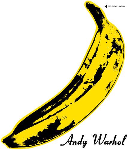 The Velvet Underground - Velvet Underground & Nico