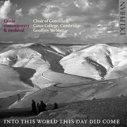 Carols Contemporary & Medieval