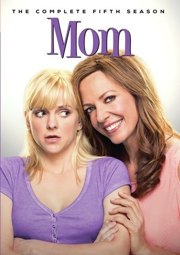Mom: The Complete Fifth Season