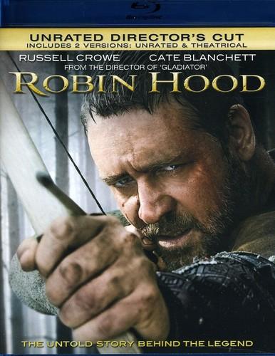 Robin Hood (2010) - Robin Hood