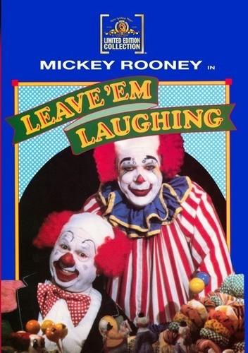 Leave Em Laughing
