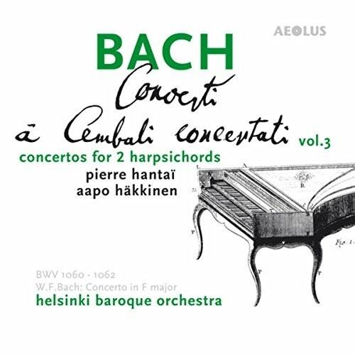 Concerti a Cembali Concertati 3