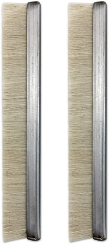 - Vinyl Styl Deep Groove Record Washer Replacement Brushes 2 Pack