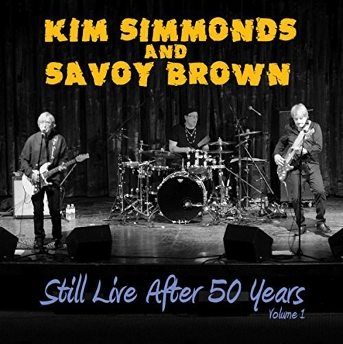 Still Live After 50 Years 1