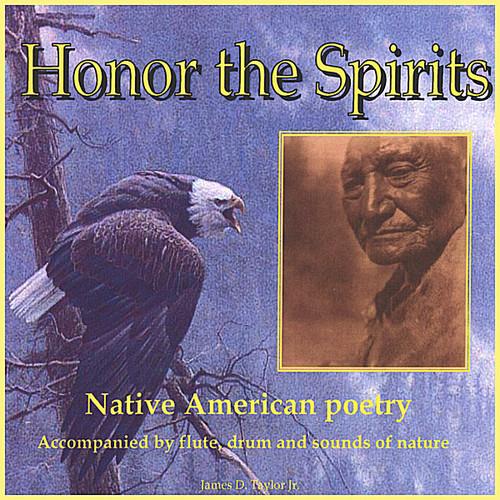 Honor the Spirits