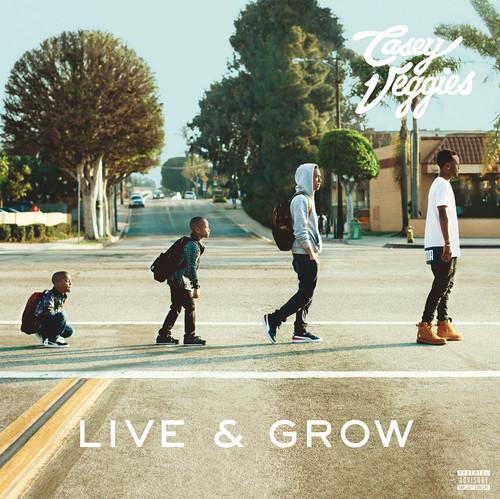 Live and Grow