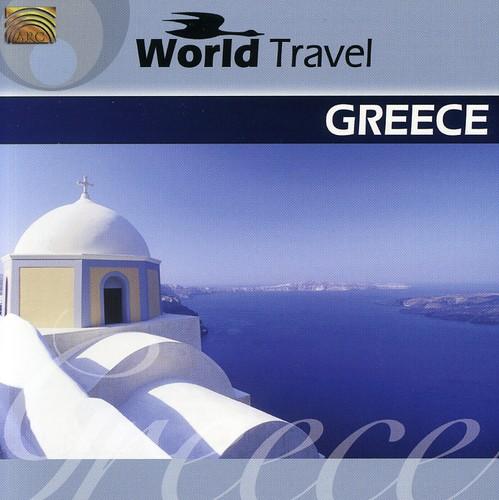 World Travel Greece