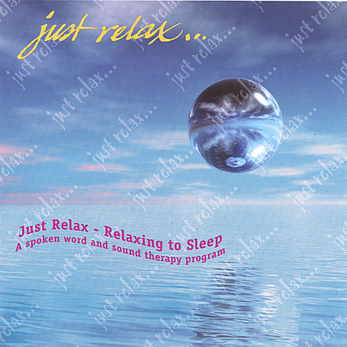 Just Relax-Relaxing to Sleep