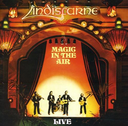 Lindisfarne - Magic In The Air [Import]