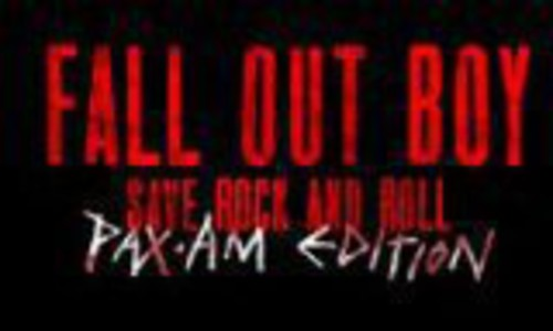 Save Rock & Roll: Pax Am Edition [Import]